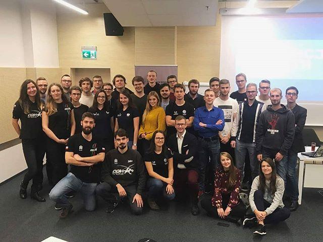 ANSYS Academic Program AGH Solar Plane team