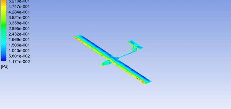 ANSYS-Academic-Program-AGH-Soplar-Plane wallshear3